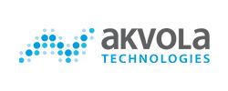 Logo akvola Technologies GmbH
