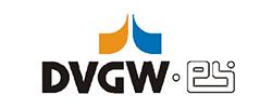 Logo DVGW - Forschungsstelle am Engler-Bunte-Institut des Karlsruher Institut für Technologie, Wasserchemie und Wassertechnologie