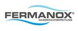 Logo FERMANOX® Wasseraufbereitung Fa. Winkelnkemper GmbH