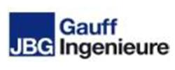 H.P. Gauff Ingenieure GmbH & Co. KG -JBG-