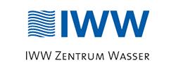 Logo IWW Rheinisch-Westfälisches Institut für Wasserforschung gGmbH