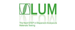 Logo LUM GmbH