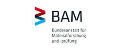 Logo Bundesanstalt für Materialforschung und -prüfung
