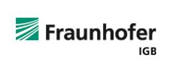 Fraunhofer Fraunhofer-Institut für Grenzflächen- und Bioverfahrenstechnik IGB