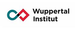Logo Wuppertal Institut für Klima, Umwelt, Energie gGmbH