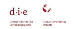 Deutsches Institut für Entwicklungspolitik