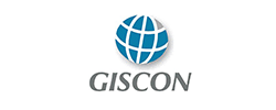 Logo GISCON Geoinformatik GmbH
