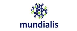 Logo mundialis GmbH & Co. KG