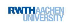RWTH Aachen, Institut für Wasserbau und Wasserwirtschaft