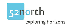 Logo 52°North Initiative for Geospatial Open Source Software GmbH