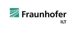 Logo Fraunhofer Institut für Lasertechnik ILT