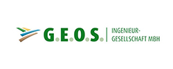 Logo G.E.O.S. Ingenieurgesellschaft GmbH