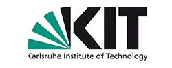 Logo KIT- Karlsruher Institut für Technologie, Environmental Mineralogy & Environmental System Analysis