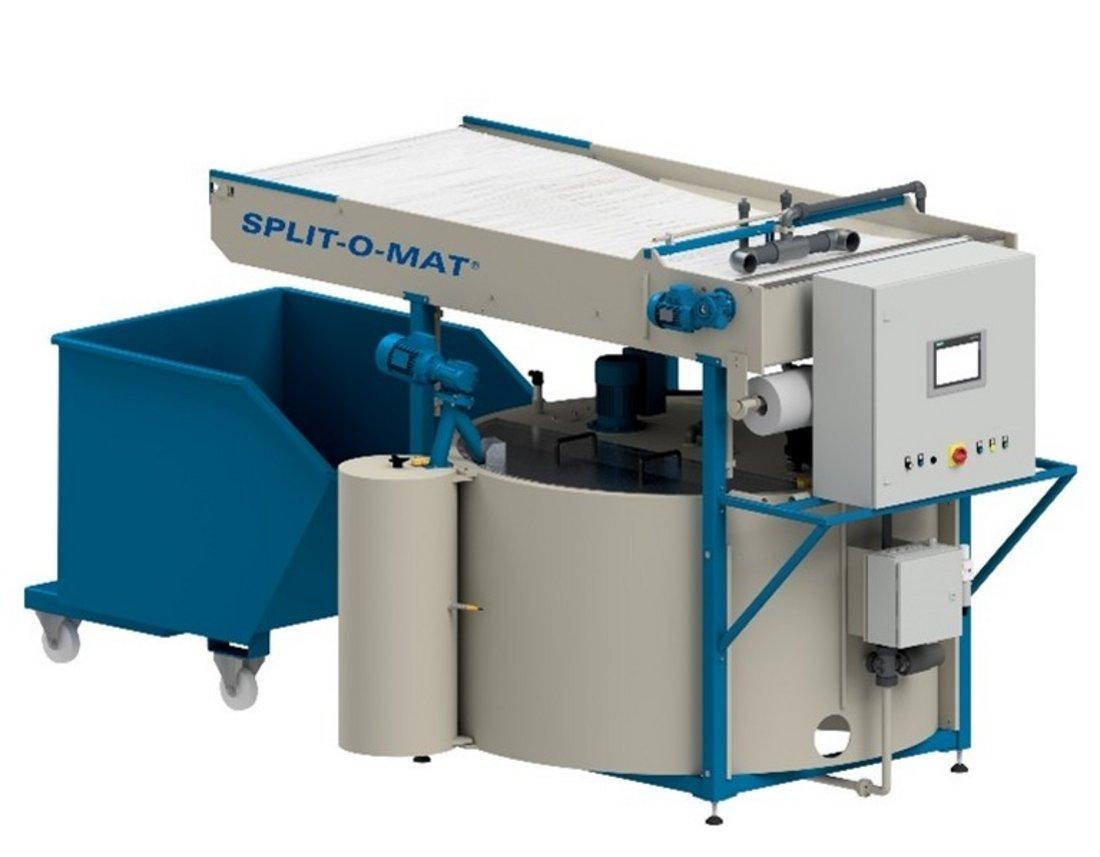Split-O-Mat® SOM 300 -1500 F