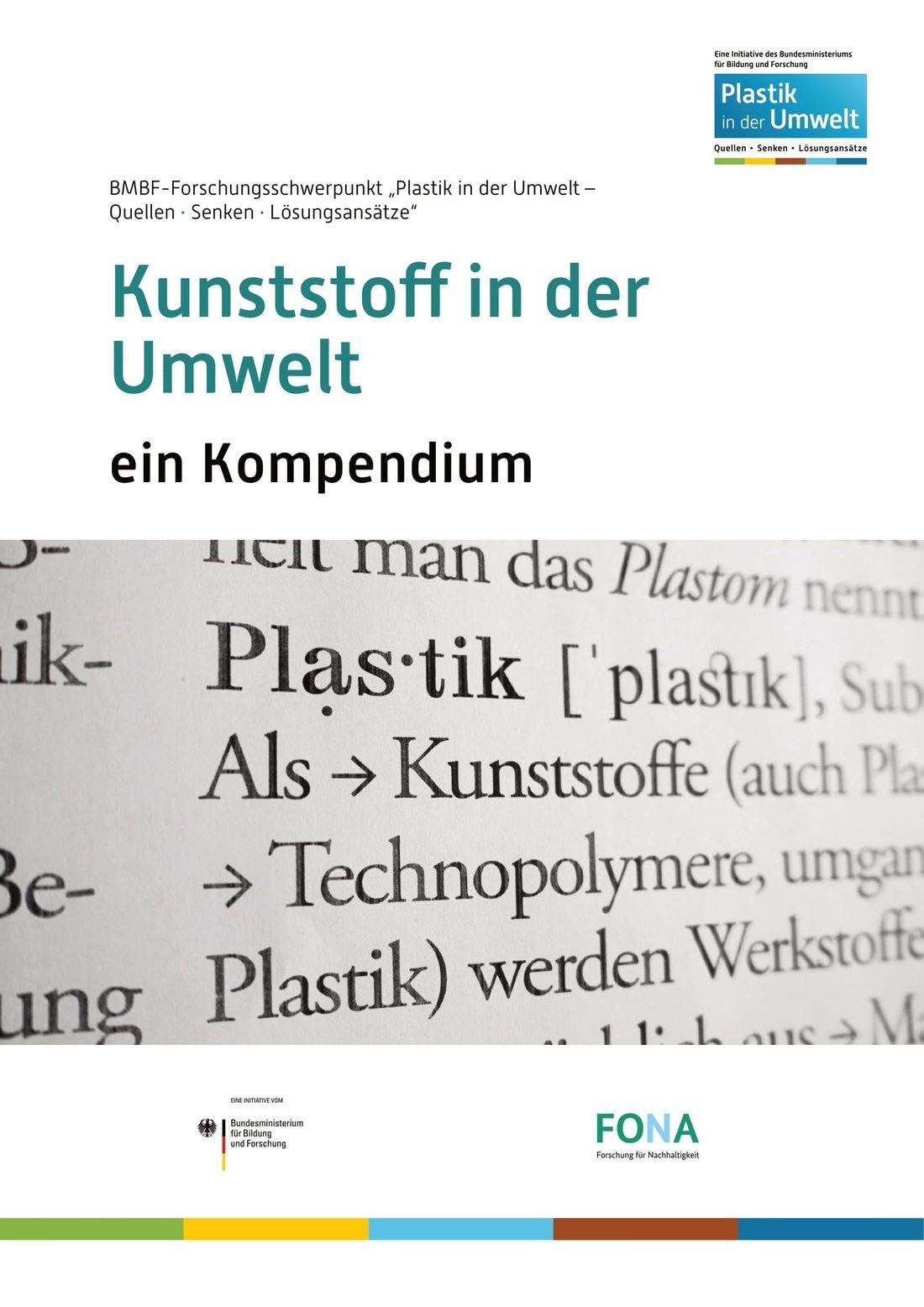 Titelbild des Kompendiums