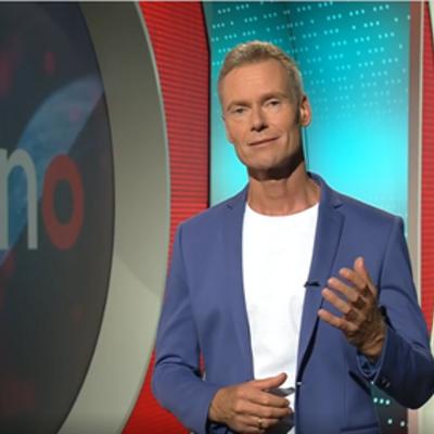 Fernsehbeitrag in der Wissenschaft- und Technik-Sendung nano