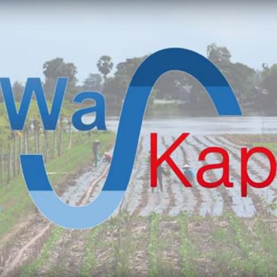 Remove arsenic and salt from drinking water - here's how! Kurze Beschreibung (1 Satz): Das Video zeigt in populärwissenschaftlicher Weise das Konzept von WaKap