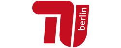 Logo Technische Universität Berlin, Hydrogeologie