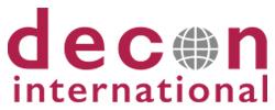 decon international GmbH