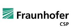 Logo Fraunhofer-Center für Silizium-Photovoltaik (CSP)