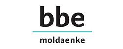 Logo bbe Moldaenke GmbH
